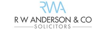 Anderson R W & Co